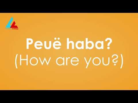 2 Greetings (Seumapa) | Learni...