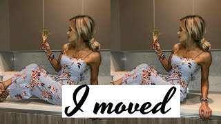 I moved to Beverly Hills! | DailyPolina