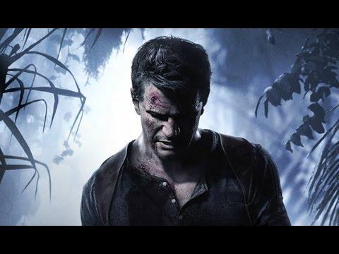 Uncharted E3 2015