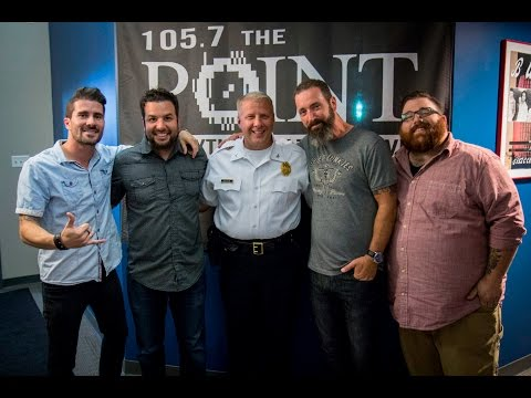 St. Louis Chief Of Police Sam Dotson on The Rizz Show