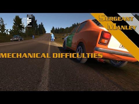 The First Breakdown .. | My Summer Car EP9