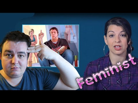 Daz Reacts To Feminist Frequency