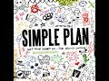 Simple Plan Get Your Heart On The Second Coming mp3