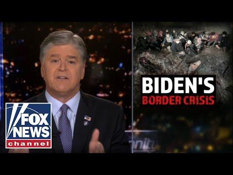 Hannity: Joe Biden is putting American lives at risk