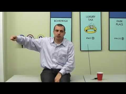 Side Chain? - Andreas Antonopoulos