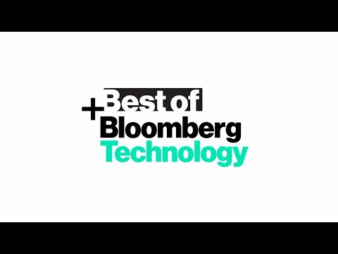 Best of Bloomberg Technology - Week of 09/13/19  FULL SHOW