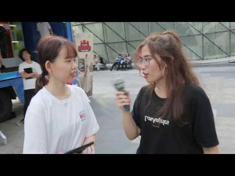 Street Karaoke Part 2 | WTF!? S2 #12 | Happy-TV