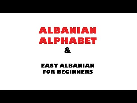 how to say how are you in albanian