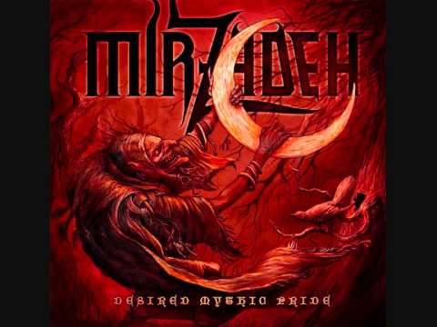 Mirzadeh - Secrets