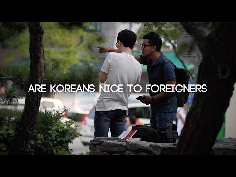 JAYKEEOUT : Are Koreans Nice to Foreigners? (ft. Juanes Velez)