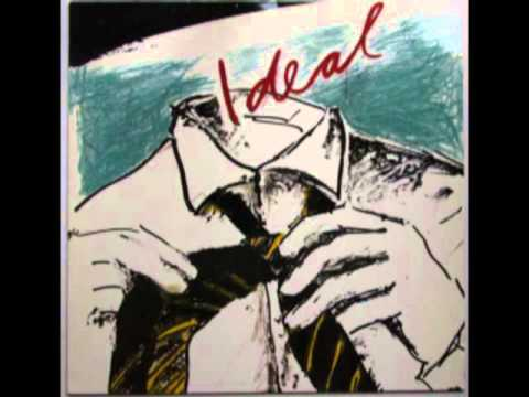 IDEAL - ROTE LIEBE