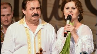 Niculina STOICAN & LAUTARII de la Chisinau - Zilele Comunei GOGOSU 2016 (Ascultari, Hore si Sarbe)