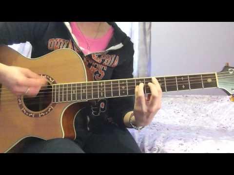 Tenacious D - Kickapoo - Guitar Cover