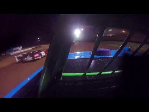 Dirt Track Racing at Fort Payne Motor Speedway