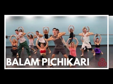 Balam Pichkari Dance Choreography By Karmagraphy