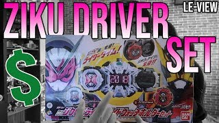 Download Video 1,8 JUTA JADI RAJA IBLIS? - DX Ziku Driver ridewatch holder set Kamen rider Zi-O Geiz (LE-VIEW #18) MP3 3GP MP4