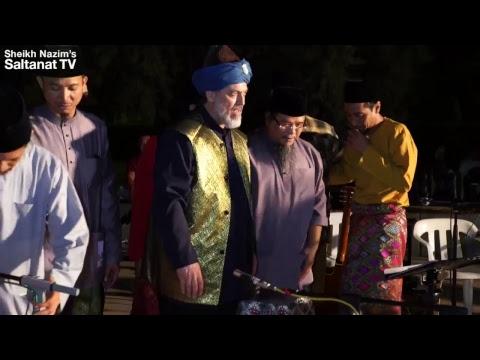 The Wedding Celebration of Shaykh Bahauddin's Daughter