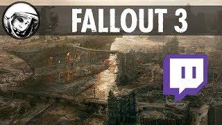 Fallout 3 | Stream #8