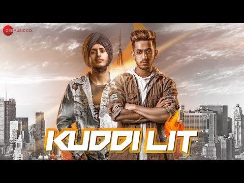 Kuddi Lit - Official Music Video   Nandy Tens Ft. Jindh   Kevin