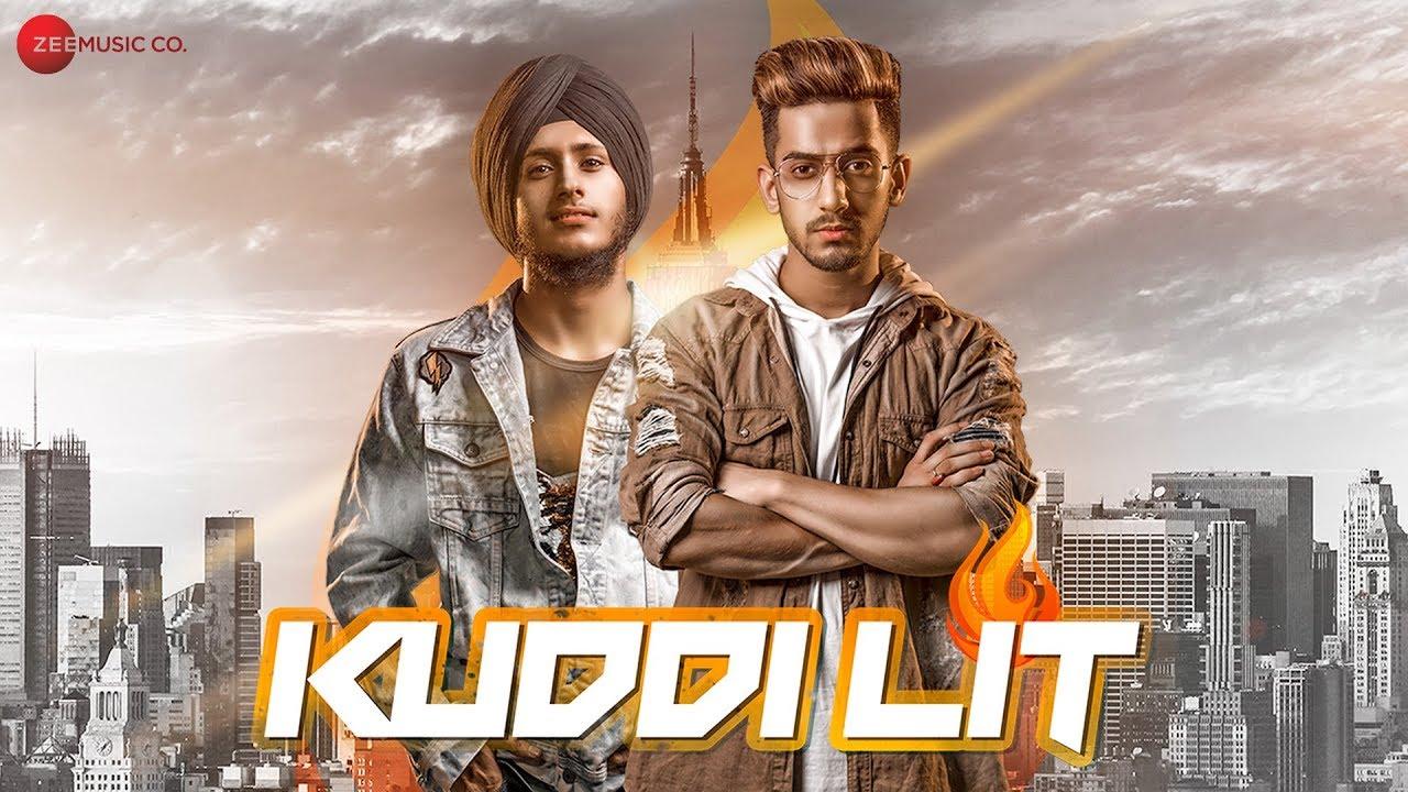 Kuddi Lit - Official Music Video | Nandy Tens Ft. Jindh | Kevin