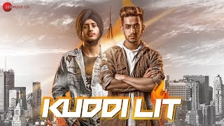Kuddi Lit Nandy Tens Ft Jindh Mp3 Song Download