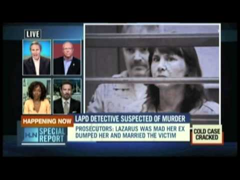 Los Angeles Criminal Defense Attorney  Discussing Stephanie Lazarus Case  YouTube