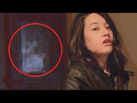 Proof of Werewolves on Dad's VHS & Strange Things Happen At Cry Baby Bridge S6:Ep12