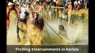 Cultural Kerala Tourism