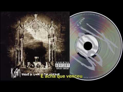 Korn - Play me - Tradução