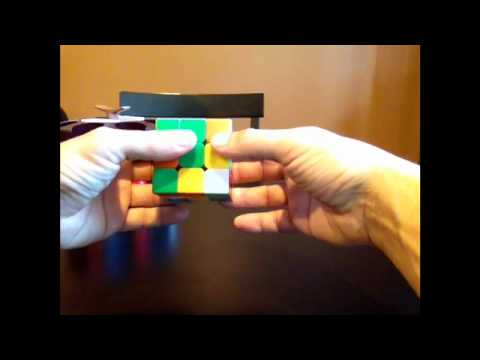 Download EASY WAY to solve Rubiks Cube with simple pattern like algorithms part 2 of 3 Middle Layer