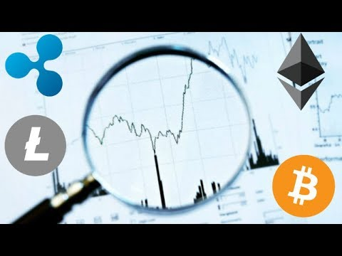 Crypto Market Slowly Recovering - New Market Cap Tracking Site - Bitgur.com