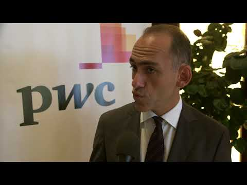 PwC Cyprus - PwC retains leading position in Cyprus market - Interview with Harris Georgiades