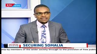 Bottomline Africa: Securing Somalia