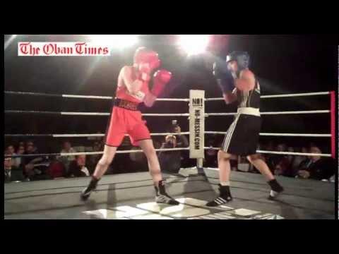 Phoenix amateur boxing