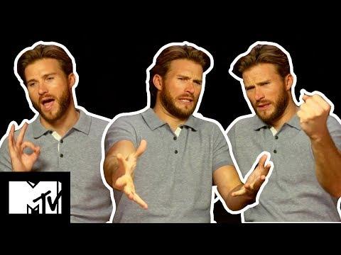 Scott Eastwood Goes Speed Dating! | MTV Movies
