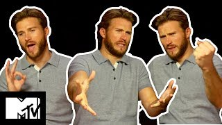 Scott Eastwood Goes Speed Dating! | MTV Movies