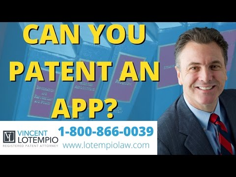 How To Patent An App Idea?  - Inventor FAQ - Ask an Attorney