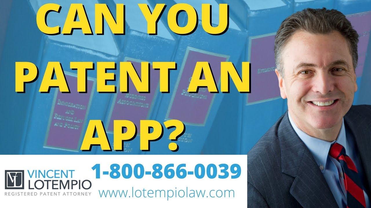how to patent an app idea? - inventor faq - ask an attorney - legal