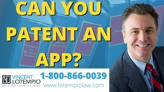 How To Patent An App Idea?  - Inventor FAQ - Ask an Attorney - Legal Questions