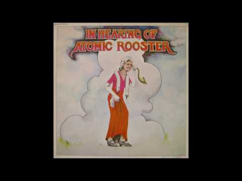 In Hearing Of Atomic Rooster - Atomic Rooster