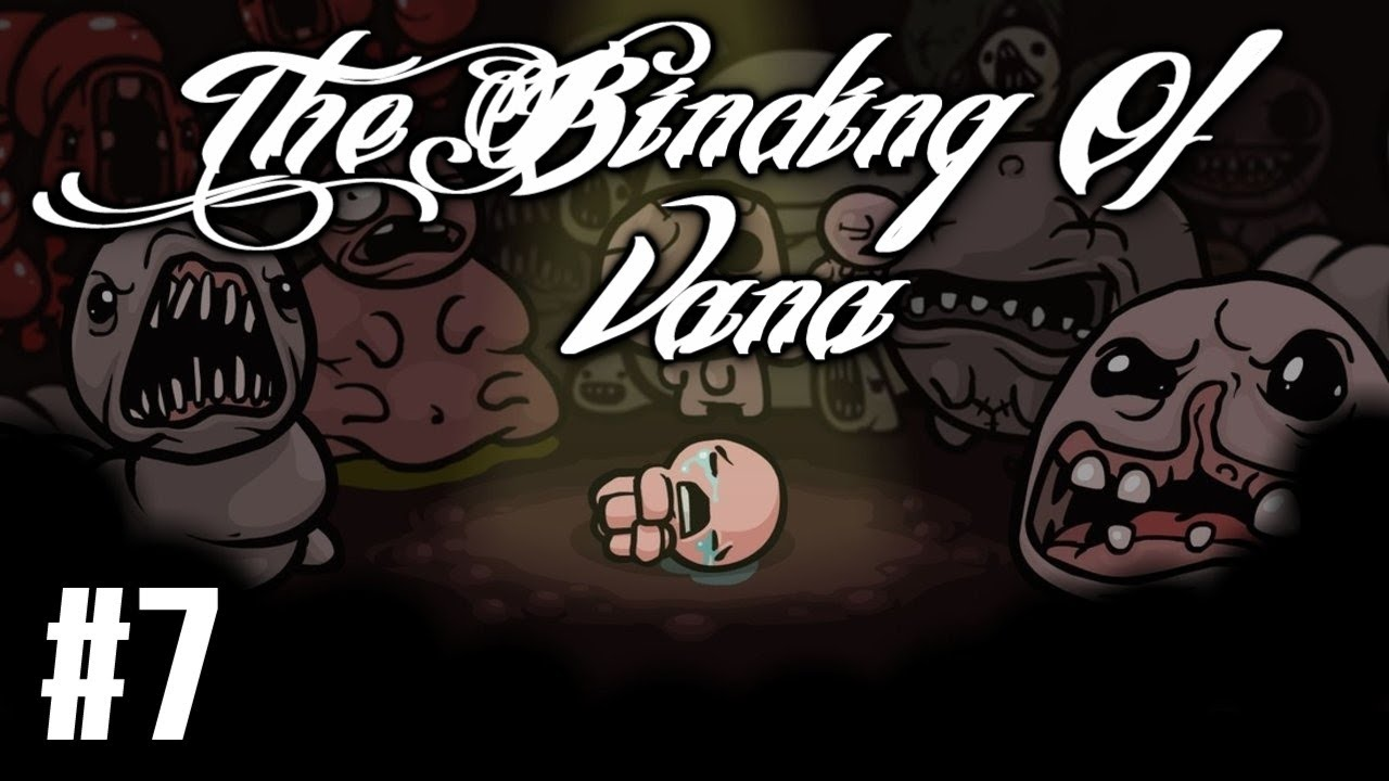 how to get the end in binding of issac