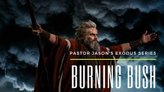 Burning Bush (Exod 3:1–12) | Moses Series 1 | Jason Peniel | Maple Church | Revival Canada Now