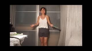 """""""Hombres necios que acusáis"""" Sor Juana Inés de la Cruz (int: Aida Santos-Allely )"""