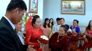 Huyền Hòa & Văn Tiến (Trăm năm tình viên mãn-Bạc đầu nghĩa phu thê)