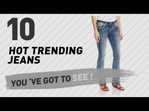 Miss Me Jeans, Top 10 Collection // New & Popular 2017