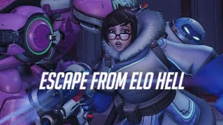 Mastering Mei - Overwatch: Escape From Elo Hell Episode 4
