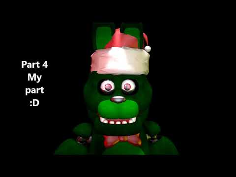 Merry FNAF Christmas Song by JT Music (Collab)(Closed)( 7/7 taken)(7/7 done)