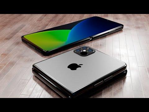 Présentation de l'iPhone 13 Flip - Apple