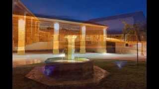 mariage de miss france 2014 en Drome provençale