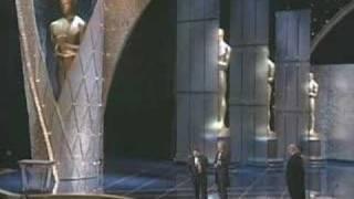 """Titanic"" winning Best Picture Oscar®"